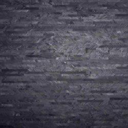 Ocean Black Amani Strip Fine Rubbed-min