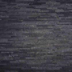Ocean Black Amani Strip Jagged-min